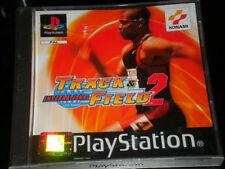 Videojuegos Konami Sony PlayStation 1 PAL