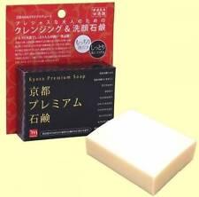 Kyoto Premium Whitening Soap 100% Made in Japan