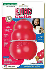 KONG Classic interactive dog toy - X Large | Chew it, Chuck or Put treats in it