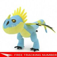"8"" STROMFLY How to Train Your Dragon 3 DreamWorks World Movie Doll Plush Toys"