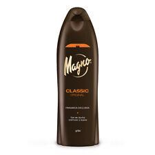 Magno la Toja Classic Shower Gel by Magno (550ml Gel)