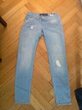 TAKE TWO FRAU JEANS PASSEN SKINNY RUBY EINER D2437 HERALD DENIM VITA