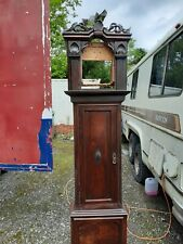 More details for longcase grandfather clock case