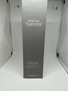 Mary Kay TimeWise Age Minimize 3D 4 in 1  Cleanser Combination Oily-FreeShipping