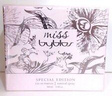 Byblos Miss Special Edition Eau De Parfum For Woman 100ml / 3.4 oz