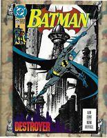 Batman #474 (Feb 1992, DC)Dc Comics