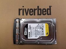 Riverbed Steelhead HDK-250, 250GB Riverbed licensed HDD.  Riverbed Specialists