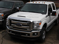 Hood Scoop for Ford F250 F350 Super Duty By MrHoodScoop PAINTED HS003
