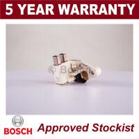 Bosch Alternator Regulator 1197311090