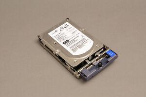 "Sun Seagate ST3300007FC 300GB 3.5"" 10K FC Storedge Caddy 540-6574-01"