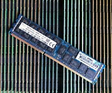 16GB  (1x16GB) DDR3-1600MHz DELL  Power Edge R710 R720 R810 R820 R910  Memory