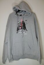 Star Wars The Force Awakens * NEW Men's 2XL Hoodie * NWT Hooded Sweatshirt XXL
