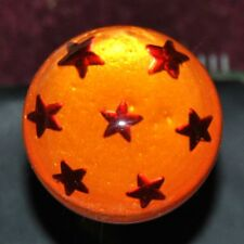 "Hand Made Hybrid Bat - Ball Top ""Dragon Ball Z"" 7 star embedded and Illuminated"
