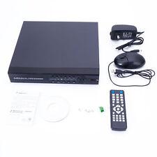 8CH HD 1080N CCTV CVI AHD TVI NVR DVR Remote Control for Security Camera System