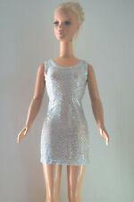 Dress for My Size Barbie / Disney princess 38''