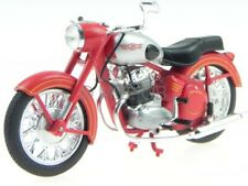 Jawa 500 DDR Ostalgie Motorrad Modell Atlas 1:24