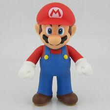 Unbranded Super Mario Bros. Action Figures