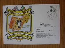 01/03/1978 Cubierta Conmemorativa: Benfica V Copa europea de Liverpool [] esta cubierta Wa