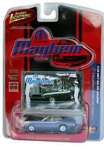 2008 Johnny Lightning MOPAR MAYHEM #01 1971 Dodge Challenger Convertible