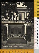 28812] LUCCA - FORTE DEI MARMI - VILLA S. CAMILLO 1959