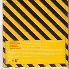 "ROLLING STONES ""No Security - Album Sampler"" 5 Track CD"