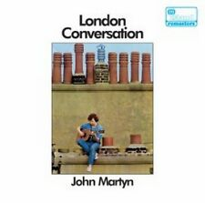John Martyn - London Conversation (NEW CD)