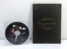 Fear 3-f.3.a.r. - PLAYSTATION 3-Press Kit + Family Photo Album-RAR - 8#