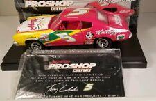 Ertl 1:18 Collectibles Proshop Customs Nascar 2000 Terry Labonte '70 Chevelle SS