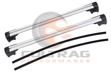 2013-2018 Buick Encore Genuine GM Roof Rack Cross Rail Package Aluminum 95417408