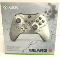 Microsoft Gears 5 Kait Diaz Limited Edition Wireless Controller Xbox One / PC