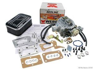 International - K614 Mazda Dodge Chrysler Mit Kit - Weber 32/36 DFEV Carb