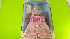 Dream Princess Barbie, 2001, Brand New In Box (NIB), fairytale, tiara, Mattel