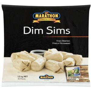 Marathon Frozen Dim Sims 1.5kg