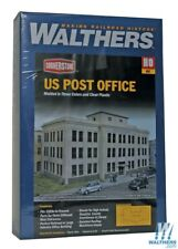 Walthers 933-3782 United States Post Office Kit HO Scale Train