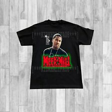meek mill rapper black supreme jay z t-shirt 2019 dream chasers championships