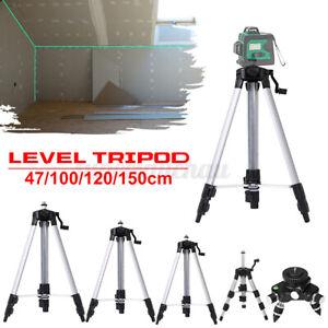 Baustativ Professionell Universal Wasserwaage Stativ für Laser Nivelliergerät