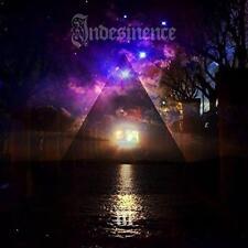 Indesinence - III (NEW CD)