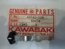 NOS Vintage  S1 S2 S3 H1 H2 Kawasaki Triple Patch