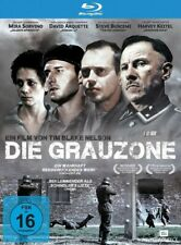 DIE GRAUZONE  (HARVEY KEITEL, STEVE BUSCEMI, MIRA SORVINO, ...)   BLU-RAY NEW