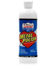 Lucas Metal Polish, 16oz   10155