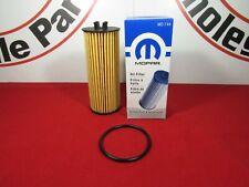 DODGE CHRYSLER JEEP Replacement 3.6L Engine Oil Filter NEW OEM MOPAR