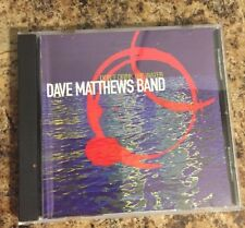 Dave Matthews Band Don't Drink the Water (Single) Promo CD Single Not For Sale