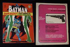***BATMAN MONDADORI*** N. 20 DEL 12-11-1967