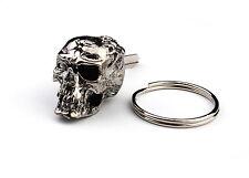 Blank skull Custom uncut key YAMAHA Virago V max Maxim Radian Riva XT,DT,TW FZR
