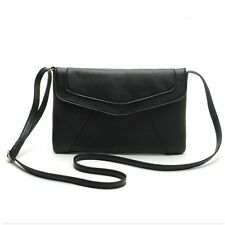 Womens Cross Body Handbag Tote Purse Leather Satchel Shoulder Bag Messenger Hobo