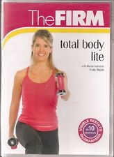 Aerobics and Toning DVD - THE FIRM Total Body LITE!