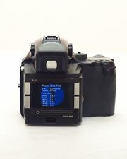 PHASE ONE DIGITAL BACK, BODY MAMIYA AFD 645 and 03 AFD LENSES 50, 80, 150mm