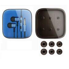 For, Sony, LG, In-Ear Earphones Headphones Headset For Xiaomi MI3 Piston (Blue)