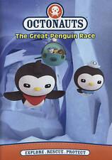 Octonauts: The Great Penguin Race,Very Good DVD, The Octonauts, NCircle Entertai