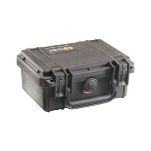 Pelican 1120NF Hard Case (Black)